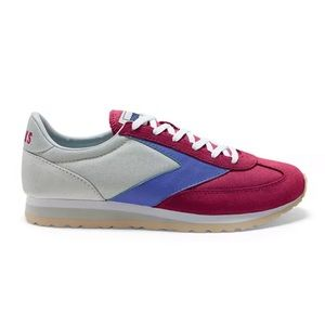 New Brooks Vanguard Retro Sneakers